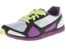 Pearl Izumi Women's Em Road N0 Running Shoe White-Black Size 6.5