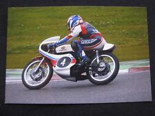 Photo Yamaha 125 Y623C #4 Minoro Morimoto (JAP) Bikers' Classics Spa #2