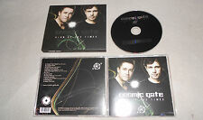 CD Cosmic Gate - Sign of the Times 2009 13.Tracks   88