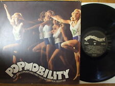 BCR 102 Various Artists - Popmobility - 1977 LP