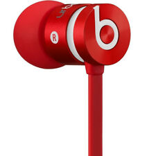 Beats by Dr. Dre urBeats In-Ear Earbud Headphones With Control Talk - RED