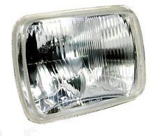 Halogen HEAD LIGHT Bedford Rascal Headlamp H4 RHD NEW parts lens front bulb part