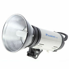 Monolight Flashes