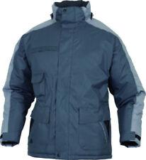 Cappotti e giacche da uomo parke grigi Taglia XL
