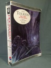 Jrr Tolkien - The Lord of the Rings- The Two Towers, 1996 Uk Illustrated Edition