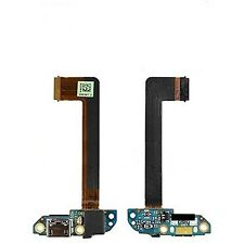 USA HTC One Max T6 803S Micro USB Charger Charging Connector Port Mic Flex Cable