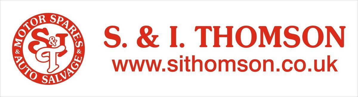 S and I Thomson Auto Salvage