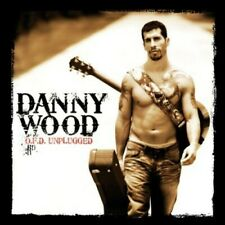 Danny Wood - O.F.D. Unplugged [New Cd]