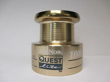 USED FIN NOR SPINNING REEL PART - Quest Lite 1000 - Spool