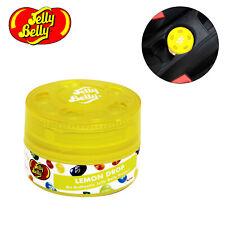 Jelly Belly Bean сладкий гель может автомобильный освежитель воздуха Freshner-лимонный леденец 15517