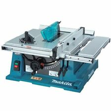 MAKITA 2704 110V 93mm Cut Table Saw, LOCAL PICK UP ONLY