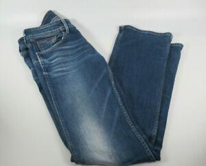 Tommy Hilfiger RHONDA Dark blue Women's skinny Jeans size 31/34 free post