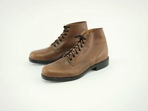NOS Wolverine vintage 80s work boots 13 C