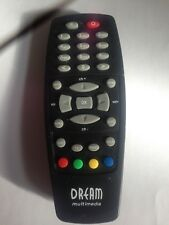 Original Dreambox 500 Replacement Black Remote Control DM500S DM500C DM500T