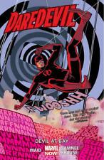 Daredevil Volume 1 Devil at Bay GN Mark Waid Chris Samnee TPB New NM