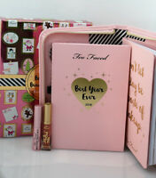 Too Faced - Boss Lady Beauty Agenda - Christmas 2017 Limited Edition Makeup Set