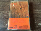 DARYL HALL & JOHN OATES - H2O CASSETTE TAPE / Made In Philippines