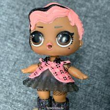 Original Body RARE LOL Surprise GLAMPER Doll STRUT From GLAMPER Playset 2019 Toy