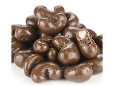 SweetGourmet Milk Chocolate Covered Cashews  - 2LB FREE SHIPPING!