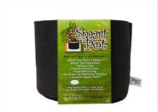 Smart Pots 2 Gallon - Black - Growing Plant Container 2G Pot Hydro smartpot