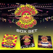 Various Disco Box Set Pop Music CDs & DVDs