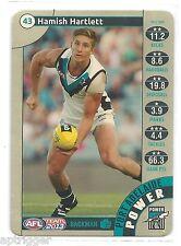 2013 Teamcoach Gold (43) Hamish HARTLETT Port Adelaide
