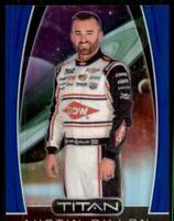 2020 Chronicles NASCAR Titan Blue #14 Austin Dillon /199
