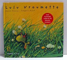 Lulu Vroumette Magnard Jeunesse 2002