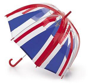 DUA PVC Dome Umbrella Union Flag