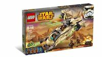 LEGO® Star Wars 75084 Wookie Gunship NEW SEALED PASST ZU 75083 75096
