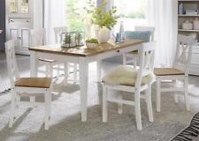 Tisch- & Stuhl-Sets aus Kiefer mit Schubfächern