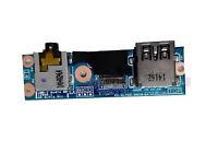 Genuine  Audio USB Port Board  04X5600  For For Lenovo ThinkPad X1 Carbon