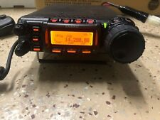 Yaesu FT 857D Portable HAM Radio Transceiver