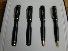 MONTBLANC 100 ANNIVERSARY EDITION 4 PC SET - 1000 SETS