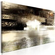 Astratto muro immagini XXL immagini su tessuto non tessuto tela tela a-a-0729-b-...