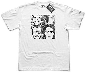 The Beatles T-Shirt von GoodTimes - gestaltet von Klaus Voormann