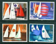 GB 1975 Commemorative Stamps~Sailing~Unmounted Mint Set~UK Seller