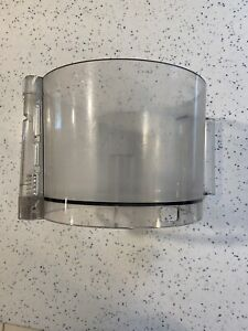 Cuisinart Deluxe 11 Food Processor Work Bowl DLC-865AGTX PreOwned