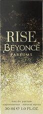Beyonce Rise Perfume 1.0 fl oz Bottle NEW Eau De Parfum Valentines Day Gift