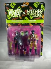 Super 7 The Worst X Knight Of The Slice Nycc
