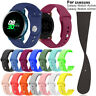 Watch Band Silicone Strap Quick Release For Samsung Galaxy Watch Active 42mm ❤