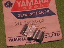 YAMAHA XS1 XS2 TX650 500 XS650 RD350 RD250 FUEL TANK CAP HOOK OEM # 341-24628-00