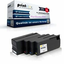 4x Premium Office Ink cartridges for HP OfficeJet 6600 e All in One Ink Einhe