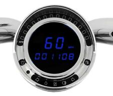 Direct Plug-In Speedometer Big Dog Factory Tach Ring - Dakota Digital BD-140