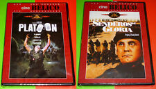 PLATOON + SENDEROS DE GLORIA / PATHS OF GLORY English Español Deutsch Français