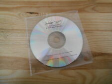 CD Pop Chicago - Now (2 Song) MCD / FRONTIERS REC - disc only -