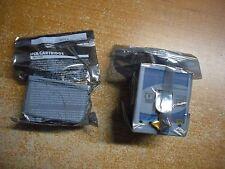New 2PK Inkjet for Epson Stylus TO007 TO008 Ink Stylus Photo 790 900 printer
