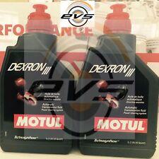 Motul Dexron 3 aceite mecanismo Automático 1liter botella