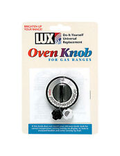 Lux  Oven Knob for Gas Ranges