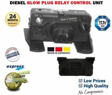 FOR MERCEDES VITO 108 110 112 113 CDI 1999-> DIESEL GLOW PLUG RELAY CONTROL UNIT